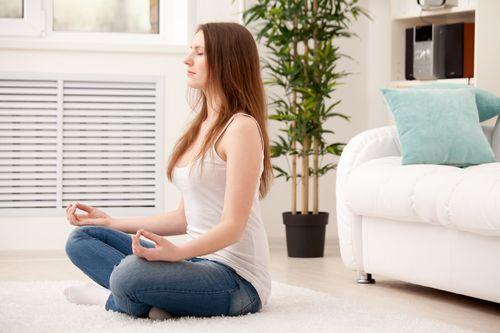 Dossier méditation de Pleine Conscience — Omyzen, le blog