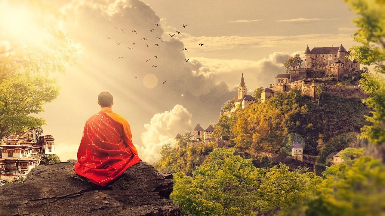 Pourquoi méditer au quotidien? — Jamal HALAQ